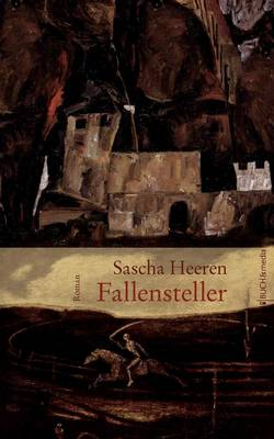 Fallensteller (Paperback)