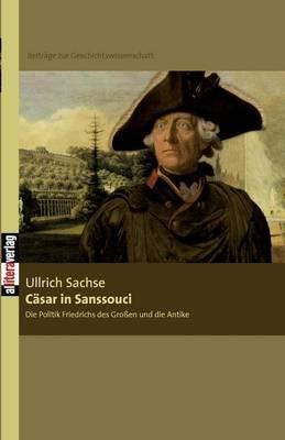 Casar in Sanssouci (Paperback)
