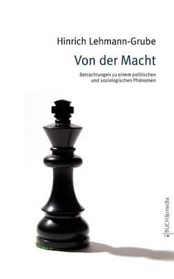 Von Der Macht (Paperback)