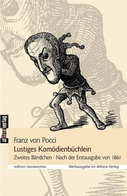Lustiges Komodienbuchlein (Paperback)