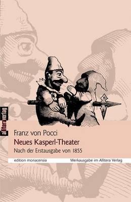 Neues Kasperl-Theater (Paperback)