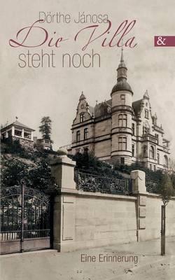 Die Villa Steht Noch (Paperback)