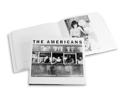 Robert Frank: The Americans (Hardback)