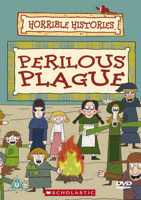 Perilous Plagues - Horrible Histories (DVD)