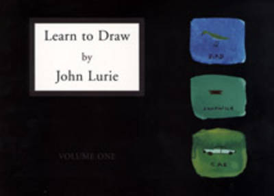 Learn to Draw: v. 1 (Paperback)