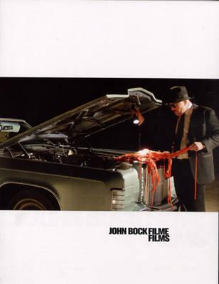 John Bock: Films (Paperback)