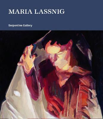 Maria Lassnig (Hardback)