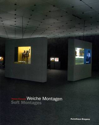 Harun Farocki: Soft Montages (Paperback)