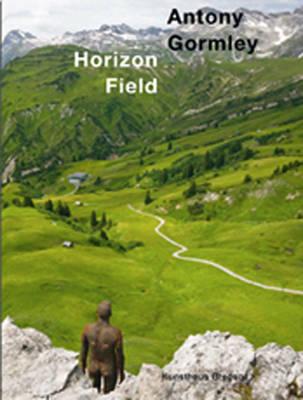 Antony Gormley: Horizon Field (Hardback)