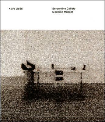 Cover of the book, Klara Lidn: Morderna Museet..