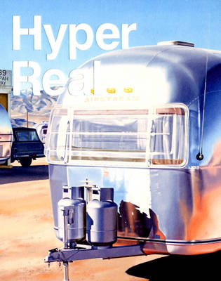 Hyper Real: The Passion of the Real in Painting and Photography (Hardback)