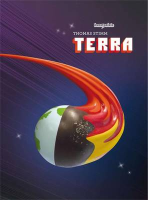Thomas Stimm: Terra (Paperback)
