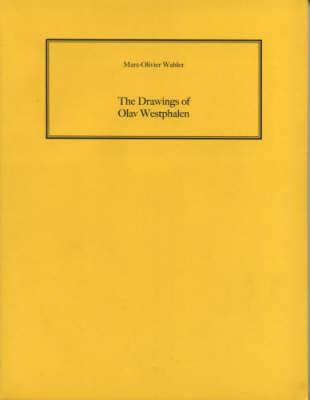 The Drawings of Olav Westphalen (Paperback)