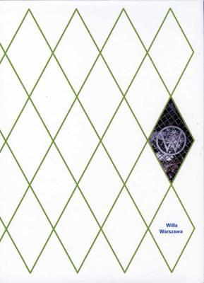 Willa Warszawa (Paperback)