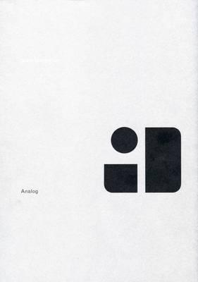 Dorit Margreiter: Analog (Paperback)