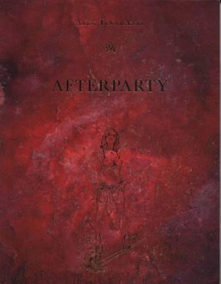 Alex Tennigkeit: Afterparty (Paperback)