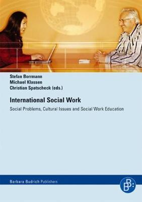 International Social Work: Social Problems, Cultural Issues and Social Work Education (Paperback)