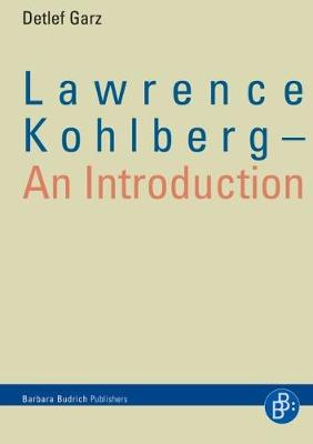 Lawrence Kohlberg: An Introduction (Paperback)
