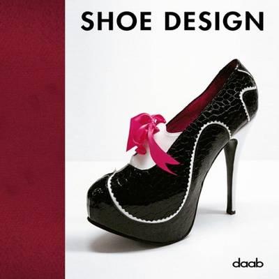 Shoe Design (Hardback)