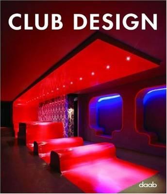 Club Design (Hardback)