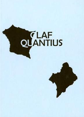 Olaf Quantius (Hardback)