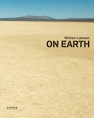 William Lamson: On Earth (Paperback)