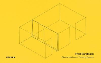 Fred Sandback: Drawing Spaces (Paperback)