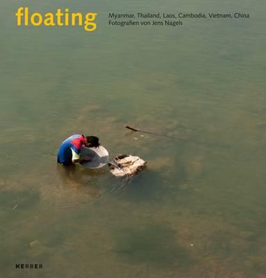 Jens Nagels: Floating (Hardback)