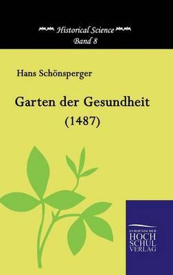 Garten Der Gesundheit (1487) (Hardback)