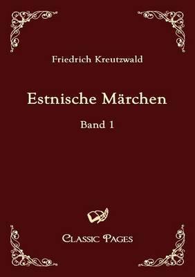 Estnische Marchen (Paperback)