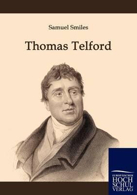Thomas Telford (Paperback)