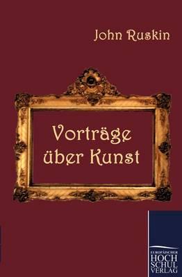 Vortr GE Ber Kunst (Paperback)