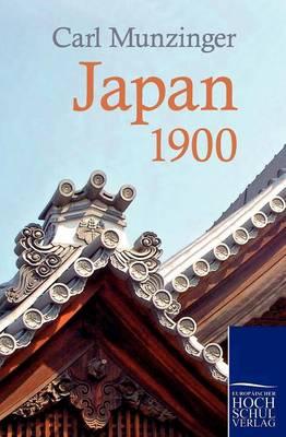 Japan 1900 (Paperback)