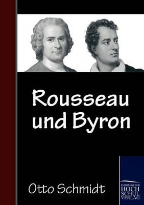 Rousseau Und Byron (Paperback)