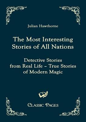 The Most Interesting Stories of All Nations (Paperback)
