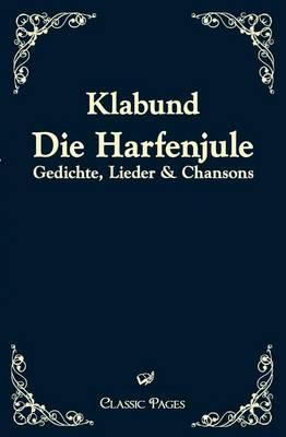 Die Harfenjule (Paperback)