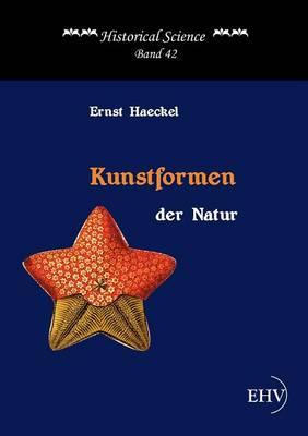 Kunstformen Der Natur (Paperback)