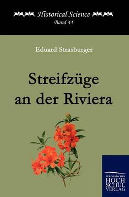 Streifz GE an Der Riviera (Paperback)