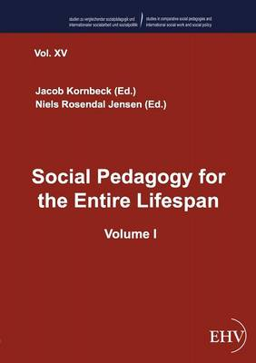 Social Pedagogy for the Entire Lifespan (Paperback)