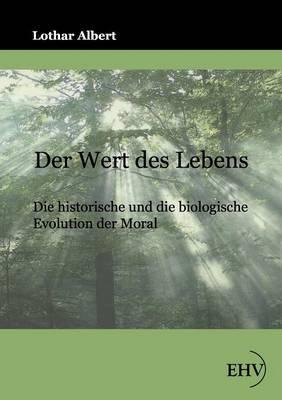 Der Wert Des Lebens (Paperback)