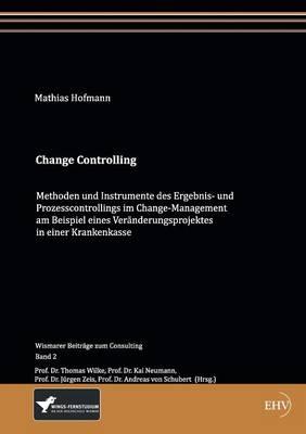 Change Controlling (Paperback)