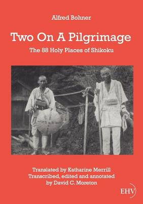 Two on a Pilgrimage (Paperback)