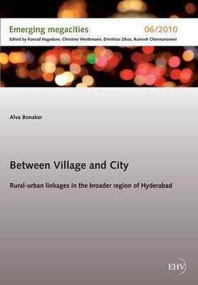 Between Village and City (Paperback)