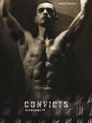 Convicts (Hardback)