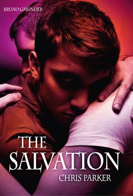 The Salvation (Paperback)