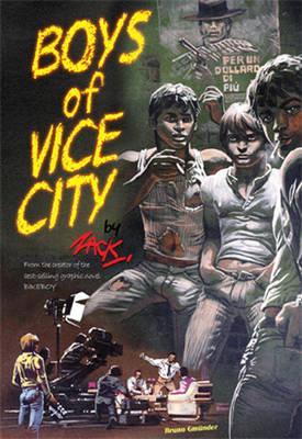 Boys of Vice City (Paperback)