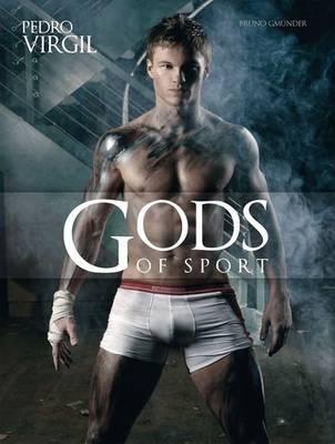 Gods of Sport (Hardback)