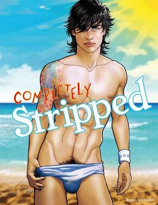 Completely Stripped (Paperback)
