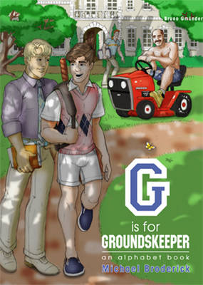 G is for Groundkeeper (Hardback)