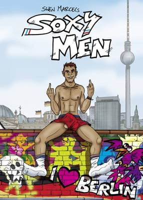Soxy Men (Hardback)